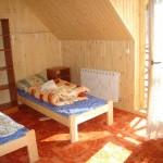 Całoroczne domki w górach okolice Czorsztyna i Niedzicy na 6 osób