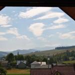 Noclegi w górach Pieninach dla grup Harnaś 2 okolice Czorsztyna i Niedzicy
